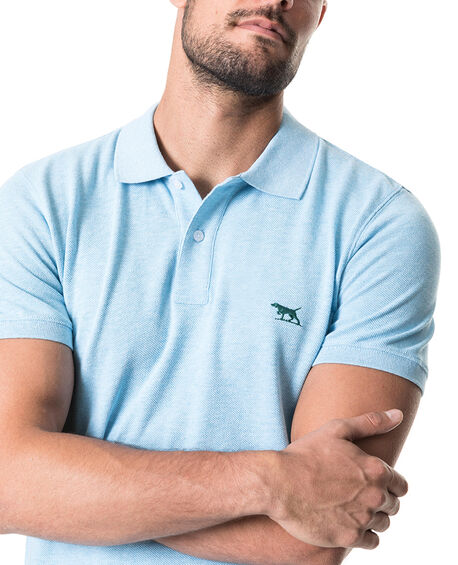 The Gunn Polo, AQUAMARINE, hi-res