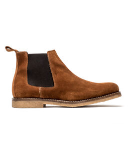 Gertrude Valley Boot /Tan 41, TAN, hi-res