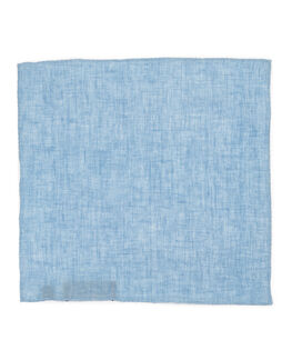 Chancery Street Pocket Square, STONEWASH, hi-res