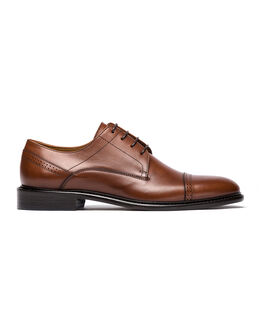 Crossfield Reserve Shoe, TAN, hi-res