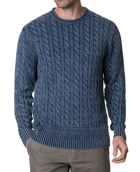 Charteris Bay Sweater, , hi-res