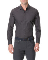 Torrance Street Sports Fit Shirt, FOREST, hi-res