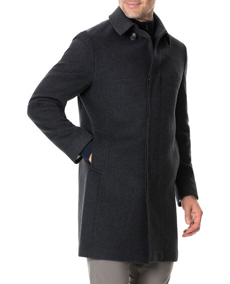 Archers Coat, GRANITE, hi-res