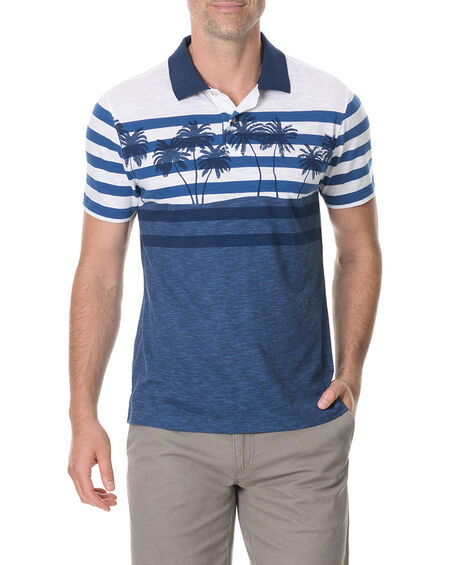 Blackpoint Sports Fit Polo, , hi-res