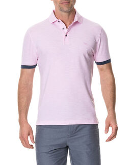 Hampstead Sports Fit Polo, LOTUS, hi-res