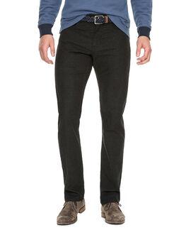 Baverstock Regular Fit Jean, CHARCOAL, hi-res