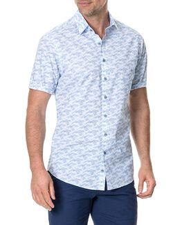 Chalmers Shirt/Foam XS, FOAM, hi-res