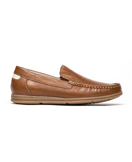 Diamond Harbour Slip On Shoe/Tan 41, TAN, hi-res