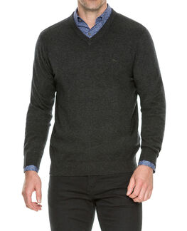 Inchbonnie Sweater, MOSS, hi-res