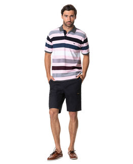 Dalmore Sports Fit Polo/Rose XS, ROSE, hi-res