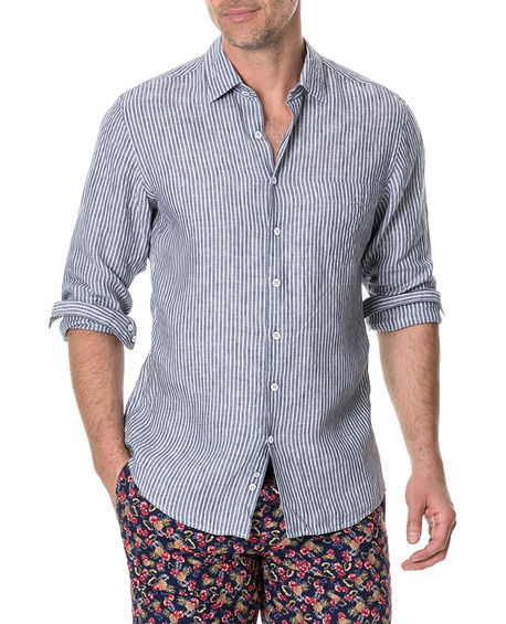 Tweed Street Sports Fit Shirt, , hi-res