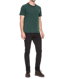 Mackinnon Sports Fit T-Shirt /Kelp XS, KELP, hi-res