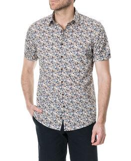 Thorton Shirt/Riviera XS, RIVIERA, hi-res