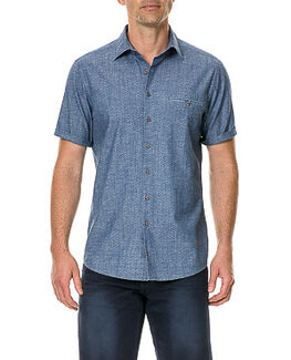 Port Nelson Shirt/Denim XS, DENIM, hi-res