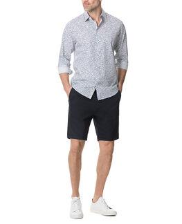 Vauxhall Sports Fit Shirt/Snow XS, SNOW, hi-res