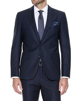 Whitfield Slim Fit Jacket/Ink Blue 36R, INK BLUE, hi-res
