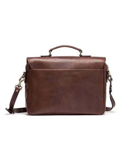 RG Briefcase, CHOCOLATE, hi-res