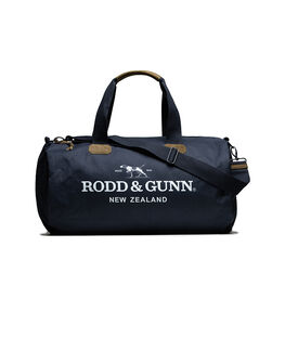 Richmond Road Duffle Bag, NAVY, hi-res