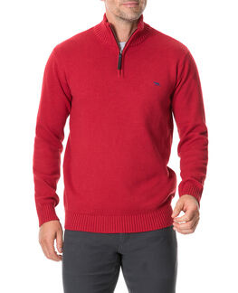 Merrick Bay Sweater, WILD BERRY, hi-res