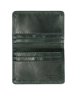 Lewis Pass (bus/Crd) Wallet, EMERALD, hi-res