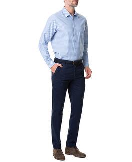 Murrays Bay Shirt/Bluebell XS, BLUEBELL, hi-res
