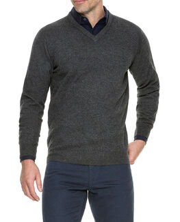 Inchbonnie Sweater, COAL, hi-res