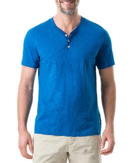 Milton T-Shirt , LAPIS BLUE, hi-res