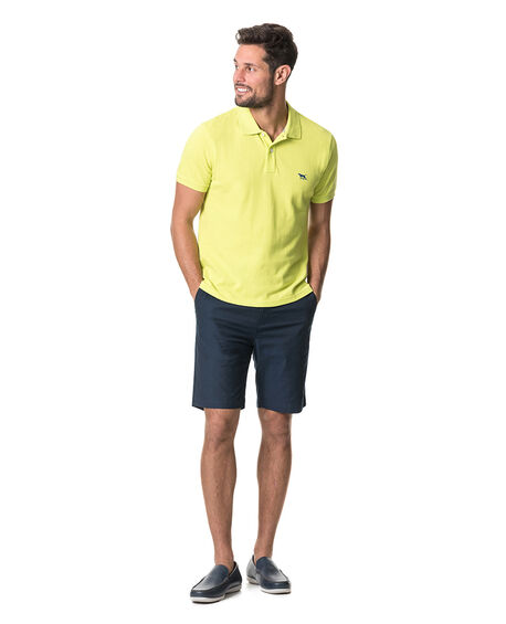 The Gunn Polo, CITRON, hi-res