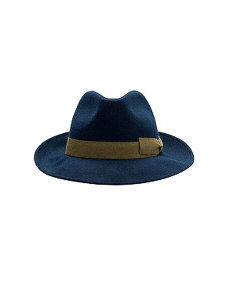 Delamore Drive Hat, , hi-res