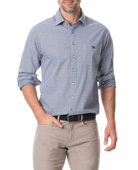 Glenariffe Shirt, MIDNIGHT, hi-res