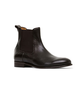 Earle Street Boot/Chocolate 41, CHOCOLATE, hi-res