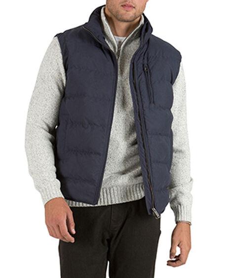 Findlay Puffer Vest, , hi-res