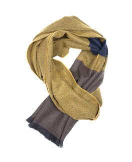 Eighth Avenue Scarf, SUN, hi-res