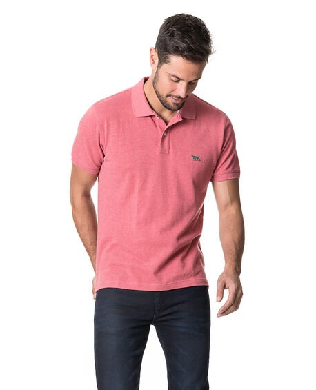 The Gunn Polo, Dustyrose, hi-res