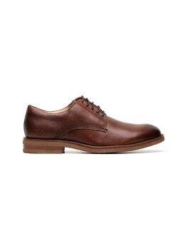 Exeter Street Shoe, COGNAC, hi-res