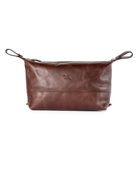 Ray Emery Dr Shave Bag, MUD, hi-res