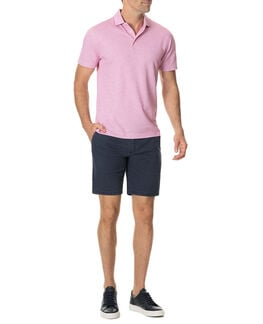 Greta Valley Sports Fit Polo/Quartz XS, QUARTZ, hi-res