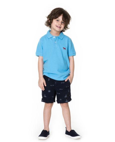 Boys Son Of A Gunn Short, , hi-res