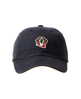 The Gunner Dog Cap, WATER, hi-res