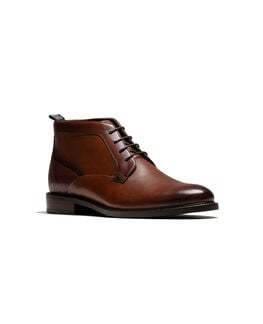 Stout Street Boot /Cognac 41, COGNAC, hi-res
