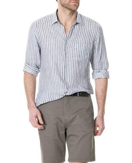 Victoria Avenue Sports Fit Shirt, , hi-res