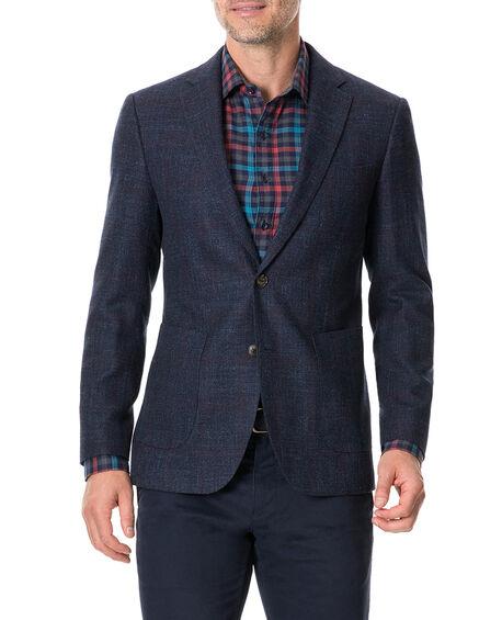 The Forks Jacket, BLUE GRAPHITE, hi-res