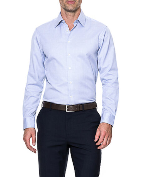 Temple Tailored Shirt, , hi-res