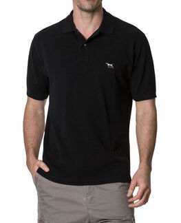 The Clearwater Polo Personalised/Onyx LG, ONYX, hi-res