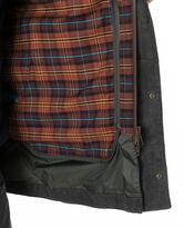 Glenorchy 4 Oz Waxed Field Jacket, DARK OLIVE, hi-res