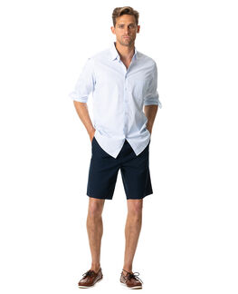 Four Peaks Sports Fit Shirt, SKY, hi-res