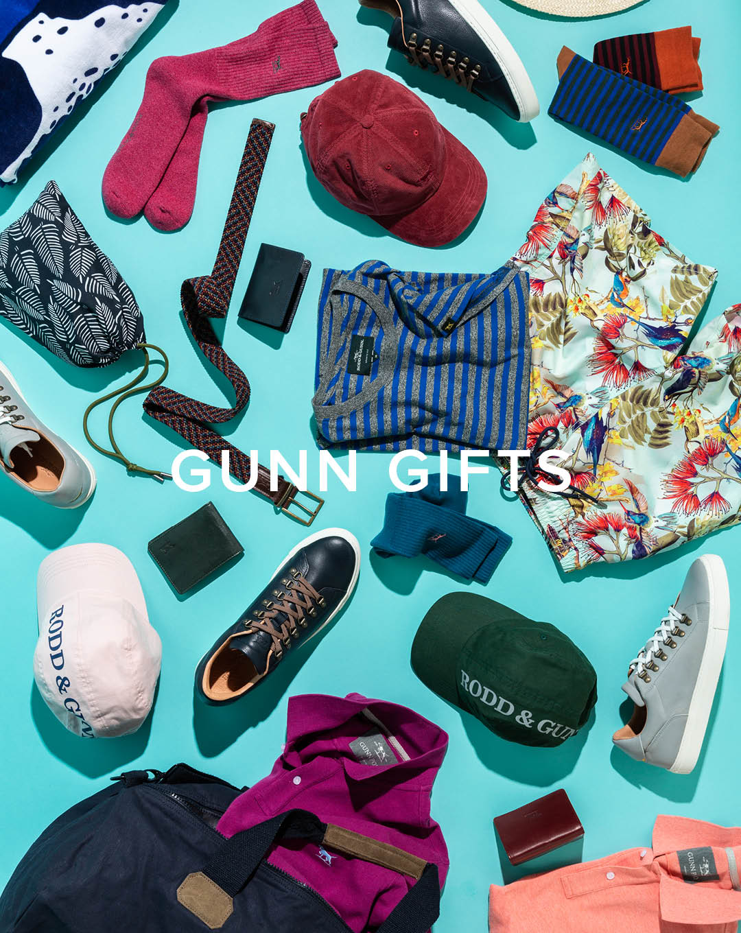 Christmas 2019 - Shop Gunn Gifts