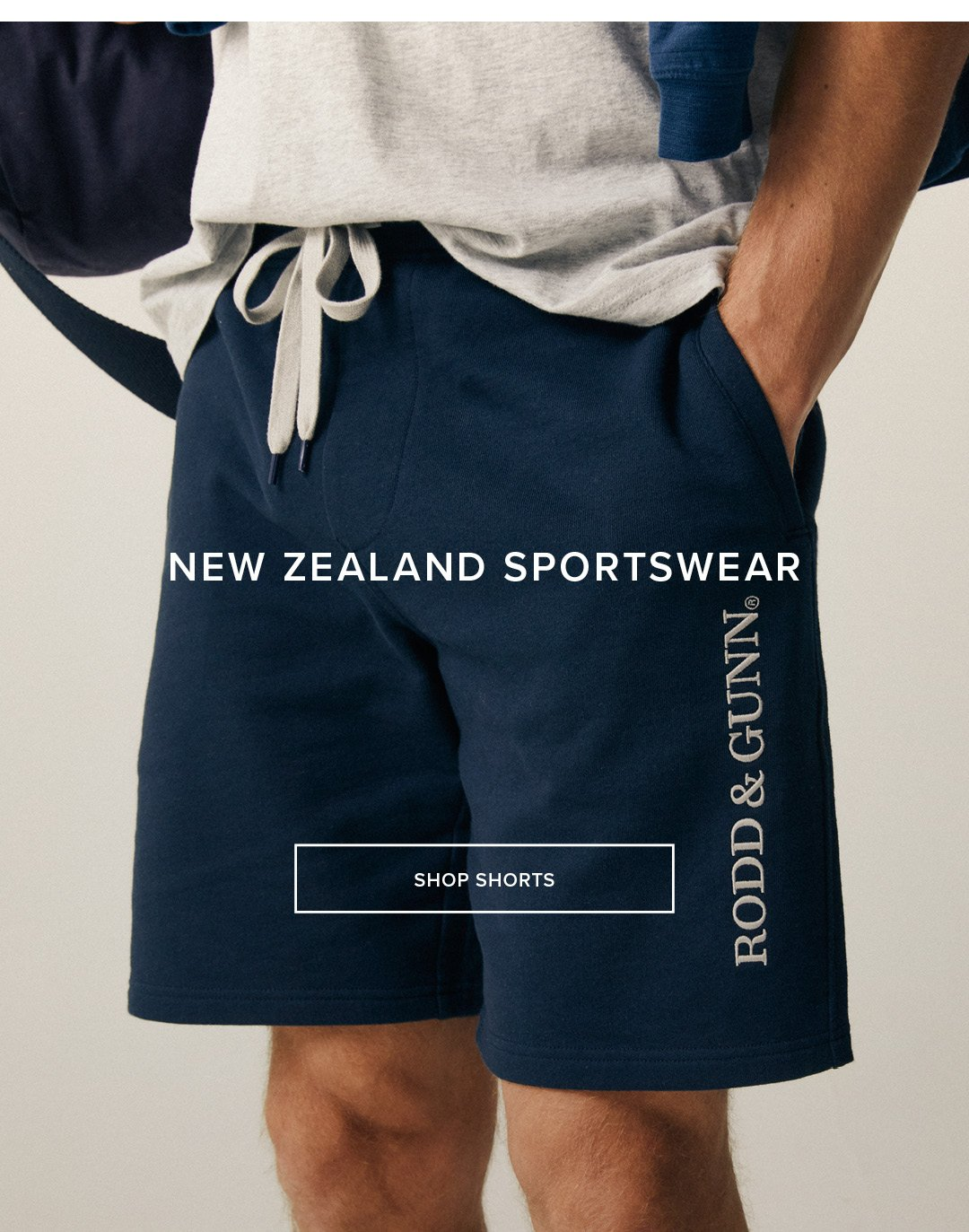 NZ Sportswear - Shop Shorts