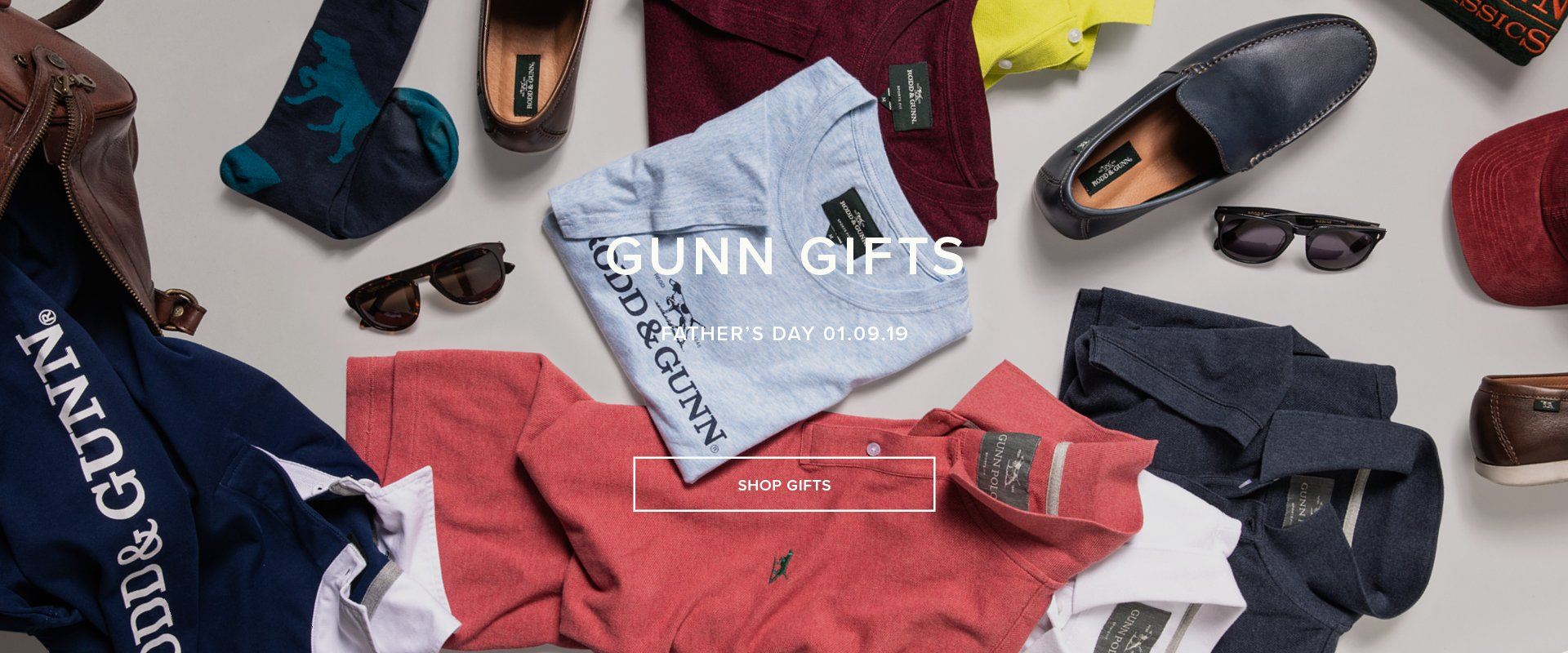 Gunn Gifts For Father's Day - Shop Now