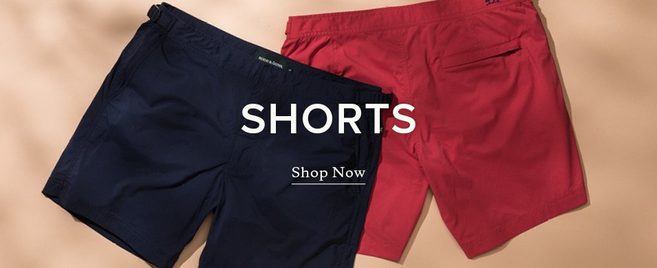 Shorts - Shop Now